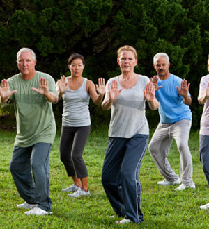 Pulmonary arterial hypertension exercises for patients